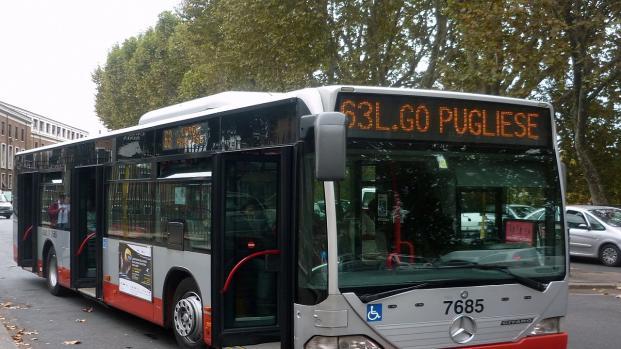 Sciopero mezzi pubblici 24h, 26 e 27 gennaio: orari nel Lazio e a Firenze