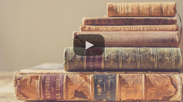 Si eres amante de los libros seguramente has experimentado esto: