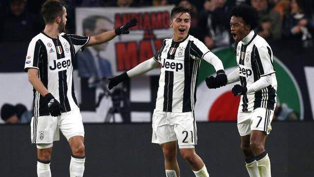 Mercado: Juventus en junio buscará a Bale o al gran Emré Can