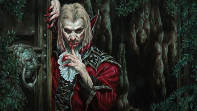Los vampiros como personajes populares de anime