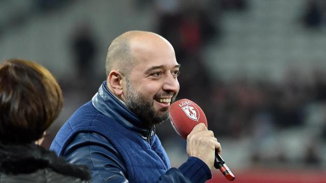 Le LOSC en grand danger en Ligue 1