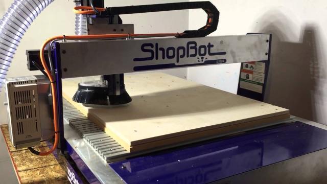 Si un 'shopbot' nos asusta, definitivamente no estamos listos para los droides