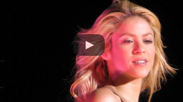 España se dirige a la estrella del pop Shakira en la investigación fiscal