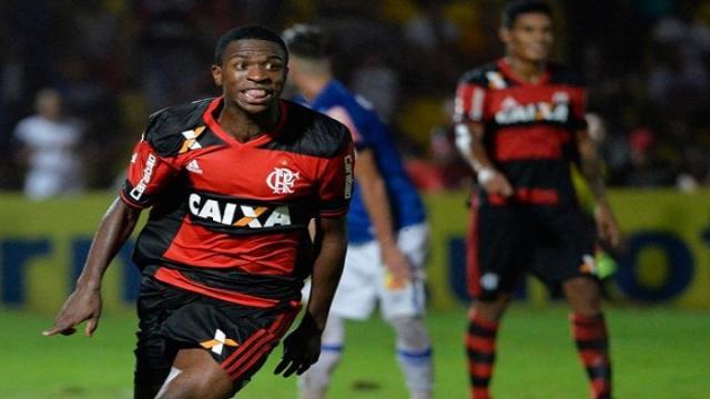 Fútbol: Flamengo ha regularizado la selección y ya puede debutar