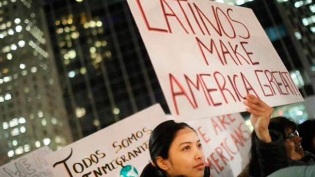 México cierra las puertas a las víctimas de violencia en Centroamérica