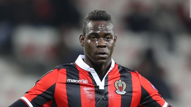 Fútbol: ¡La Juventus está en negociaciones con Balotelli para traerlo en junio!
