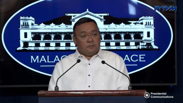 Roque: Renunciaré si Duterte pisotea la libertad de prensa