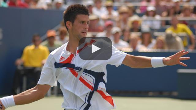 Abierto de Australia: Novak Djokovic derrotado por Chung Hyeon