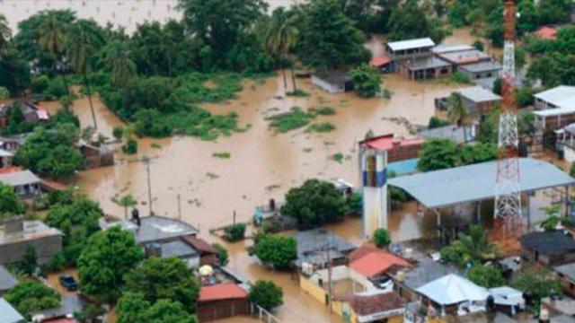 Para el 2040, cientos de millones de personas afectados por inundaciones