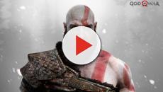 VIDEO: God Of War ya tiene fecha de lanzamiento, tráiler y ediciones especiales