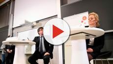 VIDEO: Marlene Wind intenta desacreditar a Puigdemont