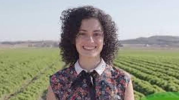 Veganeando con  Miriam Fabá: no solo es cambiar el menú sino el estilo de vida