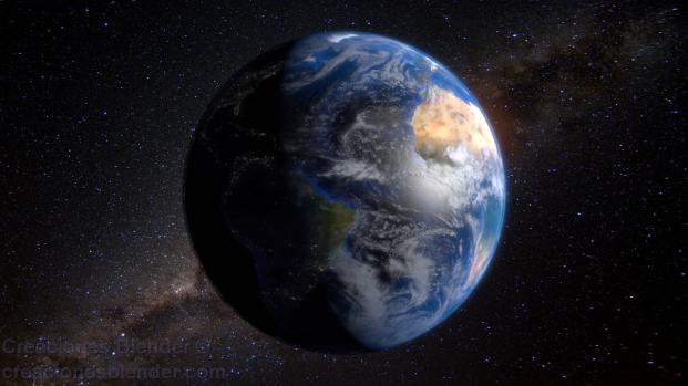 Investigación de otros planetas habitables como la Tierra
