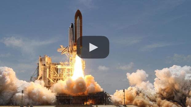 El lanzamiento del Falcon Heavy de la NASA es retrasado
