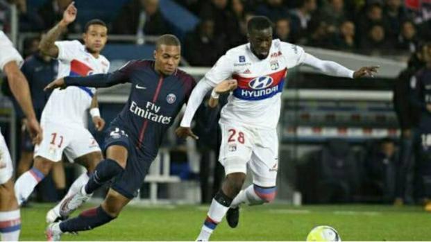 Ligue 1 : Quand le PSG se renverse à Lyon
