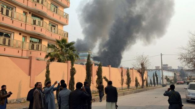 Afghanistan, attacco terroristico alla sede di Save The Children
