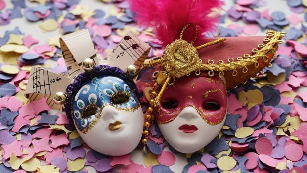 Sta arrivando il Carnevale di Venezia con il Volo dell'Angelo