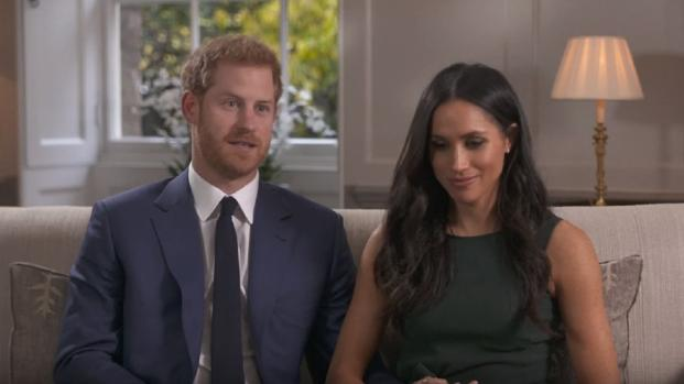 Prince Harry and Meghan Markle have already finalized some wedding plans