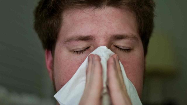 Por qué las bacterias que comen carne pueden parecerse a la gripe