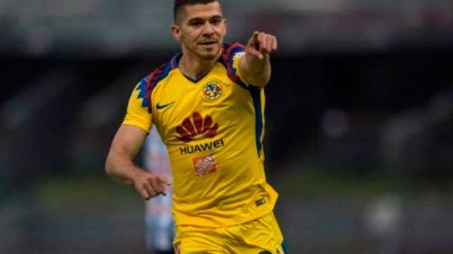 Henry Martín es la sorpresa en la convocatoria de la Selección Nacional