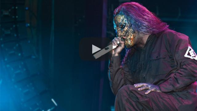 Familia del bajista de Slipknot obtiene acuerdo en demanda