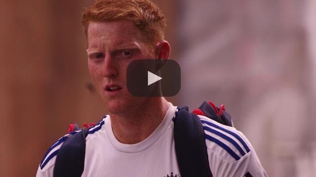 Ben Stokes: de Inglaterra no volará a Nueva Zelanda antes del corte