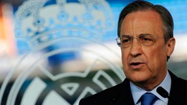 Fichaje de locura que planea Florentino Pérez para el Real Madrid