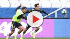 Vídeo: os corintianos que estão perto da Copa do Mundo