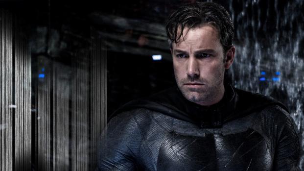 """DC apuesta todo a su nuevo film """"Batman"""""""