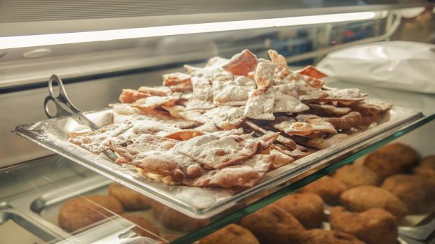 I pasticcieri della regione veneta hanno denunciato le industrie dolciarie