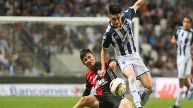 ¡Listo Jonathan González para ser convocado!