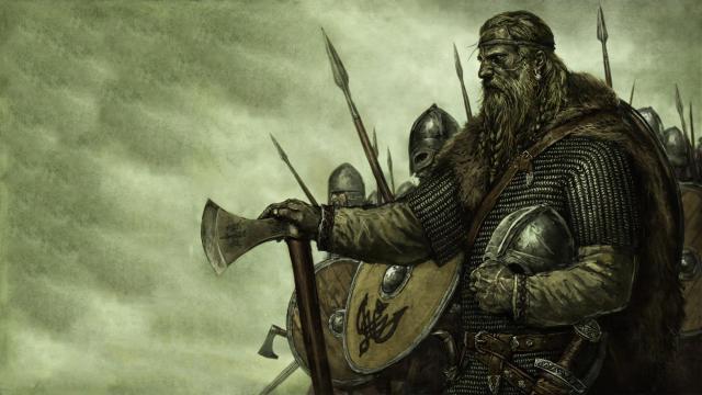 El texto medieval resuelve el misterio de la batalla Vikingo-Irlandesa