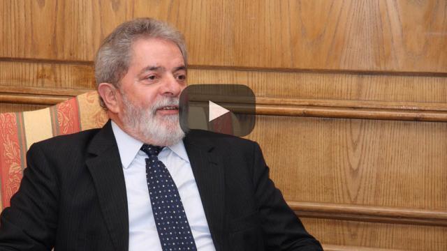 Ex presidente brasileño, Lula pierde apelación contra condena por corrupción