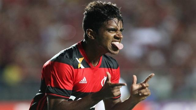 Flamengo puede perder gran promesa de gracia