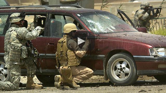 Al menos 22 muertos en dos coches bomba en Benghazi, Libia