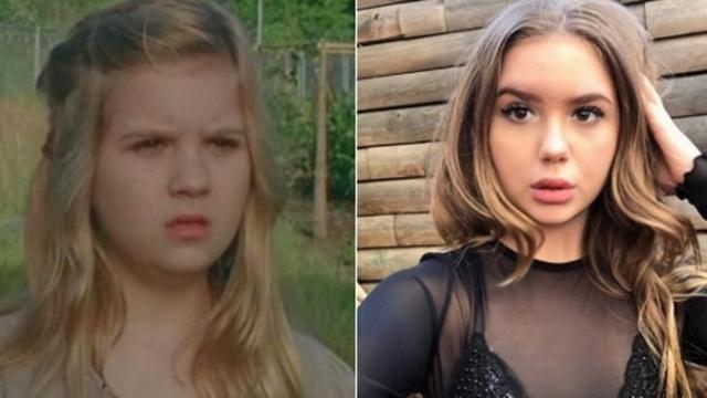 Víde: Veja como estão as crianças que participaram de 'The Walking Dead'.
