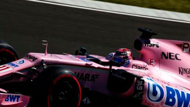 La temporada 2018 de F1 crucial en la carrera de Sergio Pérez