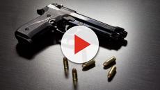 Vídeo: suspeito morre após tentar assaltar turistas