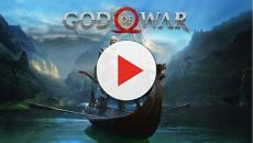 God of War Release Date - news update for the latest PS4 Exclusive
