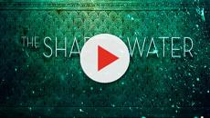 The Shape of Water es una obra maestra de ensueño
