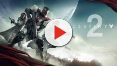 'Destiny 2' details, tweaks in the works, Rockstar Energy collab