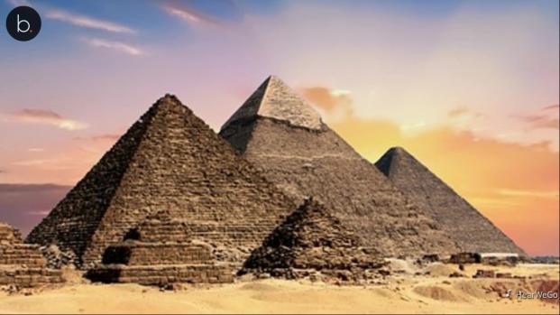 Assista: Refletindo sobre o Egito Antigo
