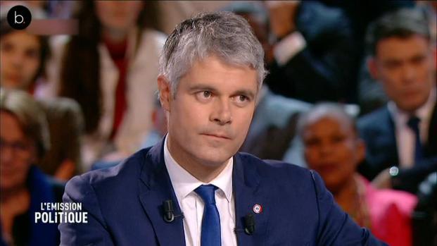 Que retenir du premier grand oral de Laurent Wauquiez ?