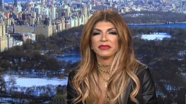 Teresa Giudice scared Joe will be deported: Will she go with him?
