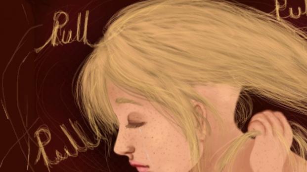 ¿Qué pasa si la enfermedad mental nos hizo perder nuestro cabello?