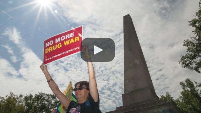 Una nueva ley en México podría hacer la guerra contra las drogas aún más mortal