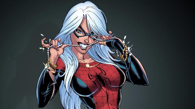 Spider-Man Homecoming 2: spoilers de Black Cat y Silver Sable