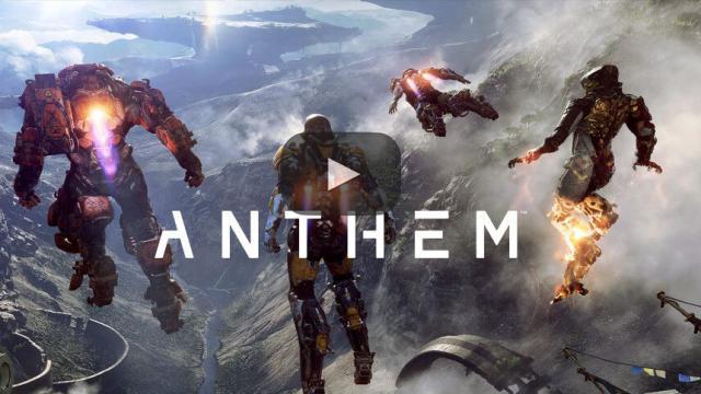 Anthem podría no llegar este año