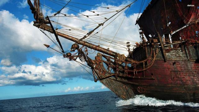 Alabama Reporter encuentra el último barco esclavo conocido en los EE. UU.