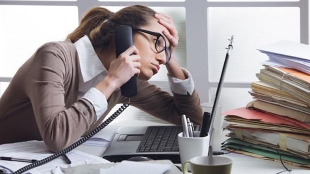 Alivie su estrés diario con una lista de cosas por hacer